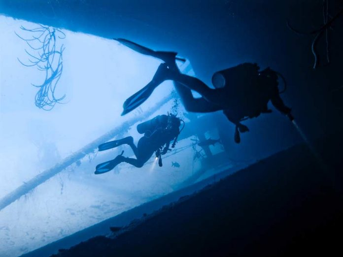 duiklokatie ABC eilanden