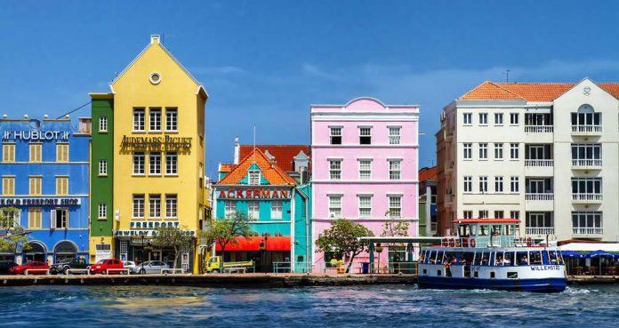 Curaçao ABC eilanden