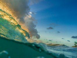 Aruba bezienswaardigheden zee