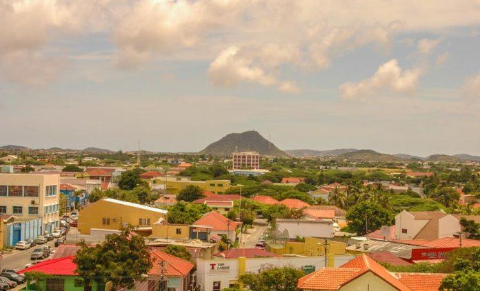 Hoofdstad Aruba bezienswaardigheden