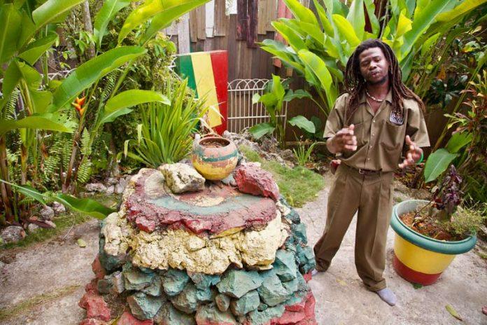 Huis van Bob Marley Jamaica vakantie tips