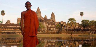 Cambodja Angkor Wat tempel