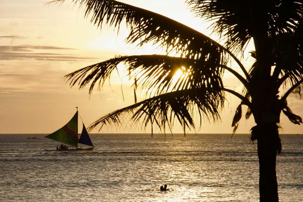 Filipijnen eilanden
