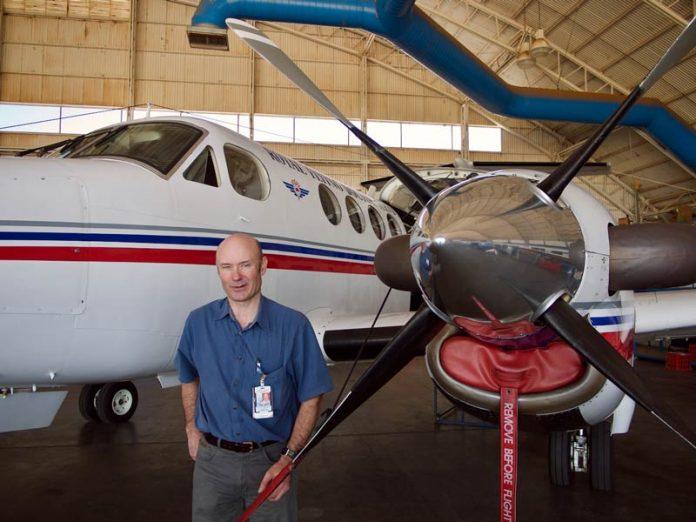 De échte Flying Doctors inNieuw Zuid Wales Australië