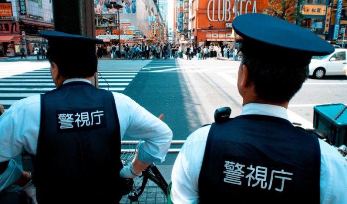 Beleefdheid Stedentrip Tokyo