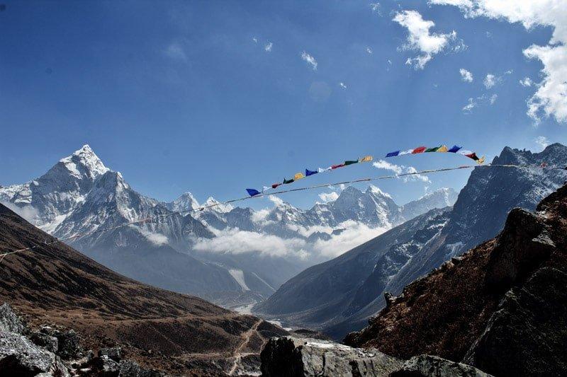 Great Himalaya Trail Himalaya trekking Nepal