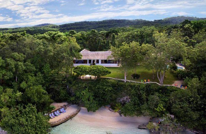 slapen als James Bond Jamaica vakantie tips