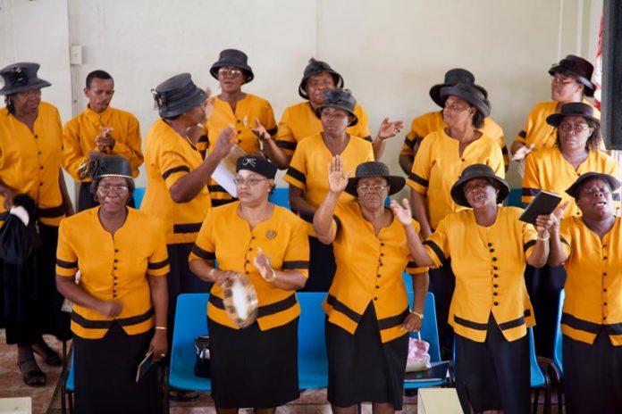 kerkdienst in Negril Jamaica vakantie tips