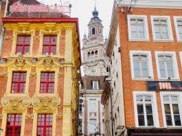 Tips Lille Frankrijk