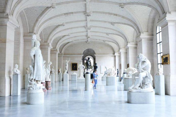 Lille Frankrijk musea
