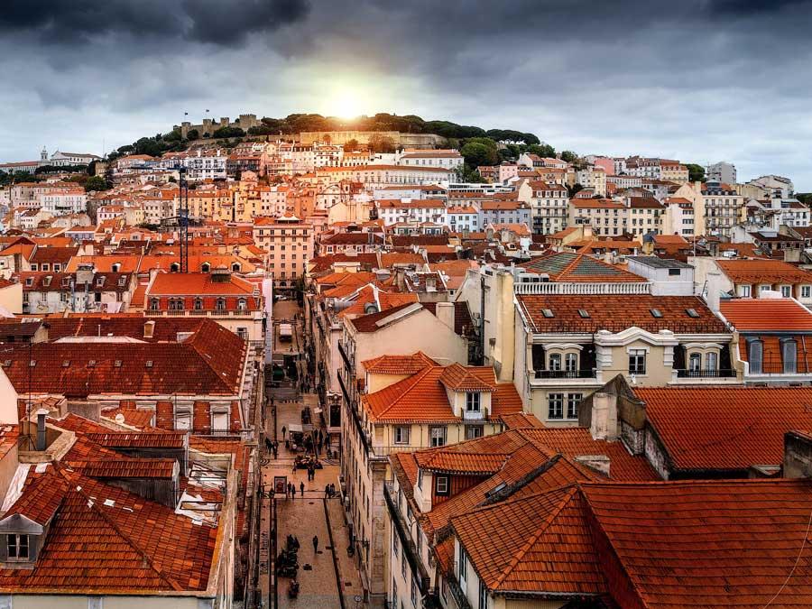 11 Lissabon bezienswaardigheden