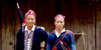 Noord Vietnam geheime bergvolkeren ontdekken
