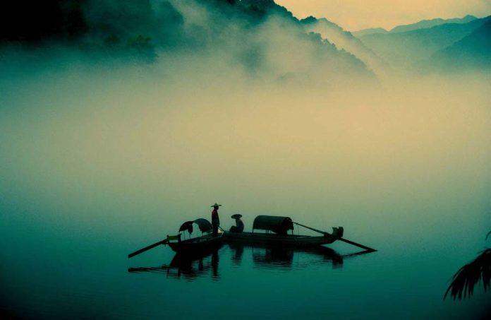 Reisboeken Veranderend China