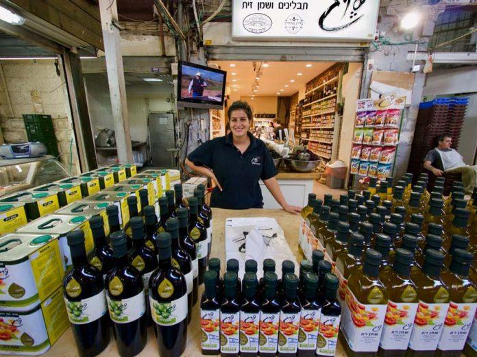 Carmel Tel Aviv vakantie