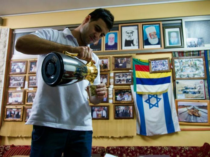 Daliat El CarmelTel Aviv Vakantie
