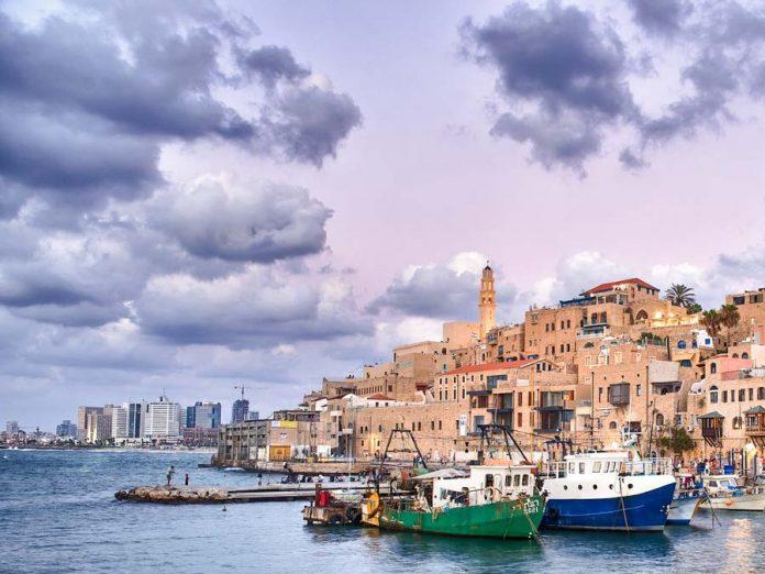 Bezoek Jaffa tijdens Tel Aviv vakantie