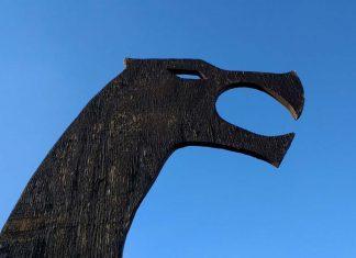 Viking museum Denemarken Ribes