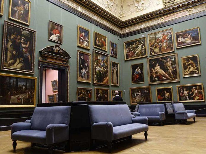 Wenen tips museum schilderijen