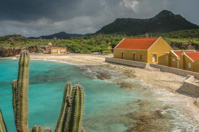 Washington Slagbaai Bonaire bezienswaardigheden