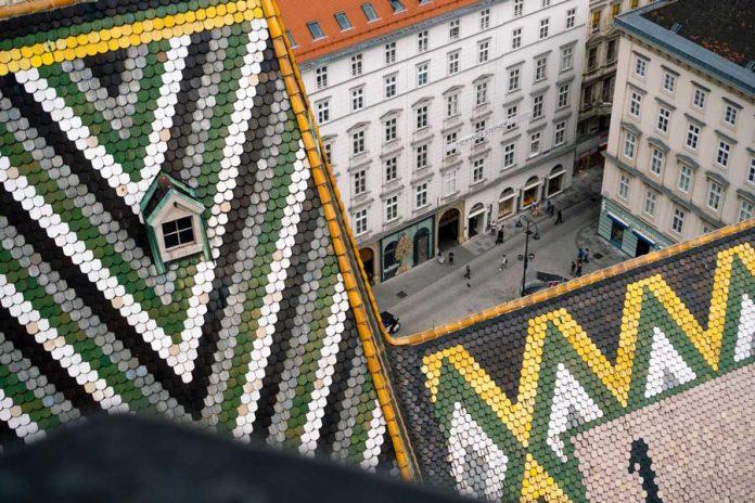 wenen tips Stephansdom kathedraal beklimmen