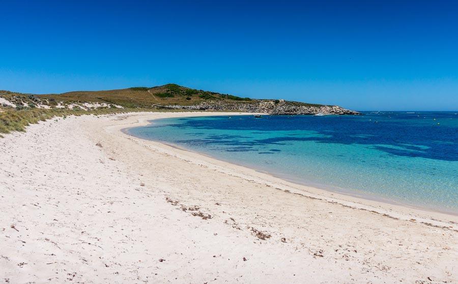 West Australie Indische Oceaan
