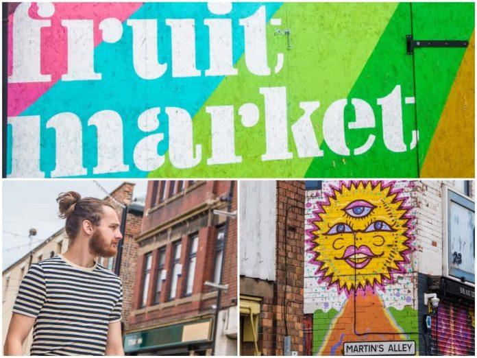 Fruit Market Hull bezienswaardigheden