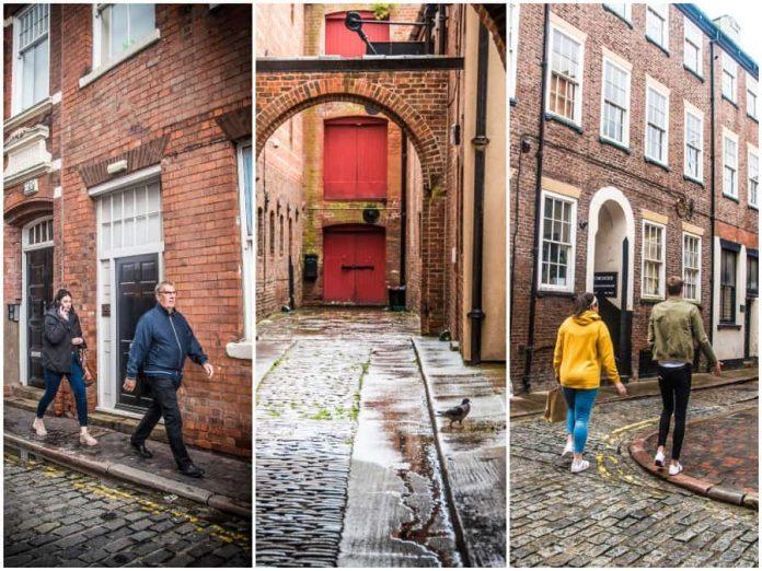 Hull bezienswaardigheden Old Town