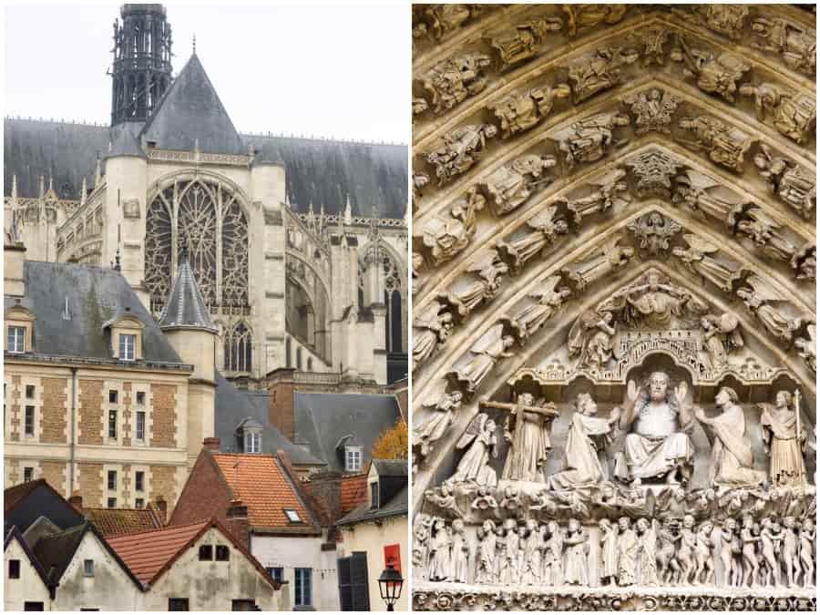 Cathédrale Notre-Dame d'Amiens bezoeken