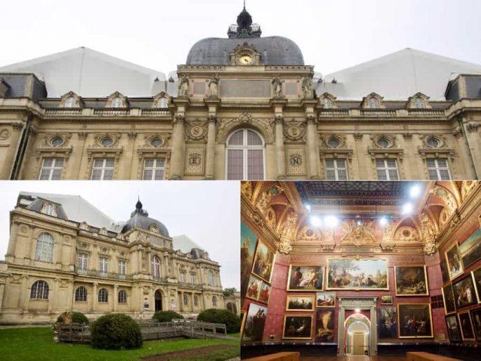 amiens jules verne Musee de Picardie bezoeken