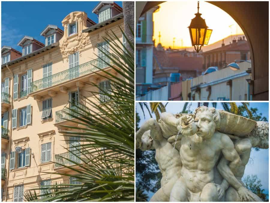 Matisse in Nice bezoeken