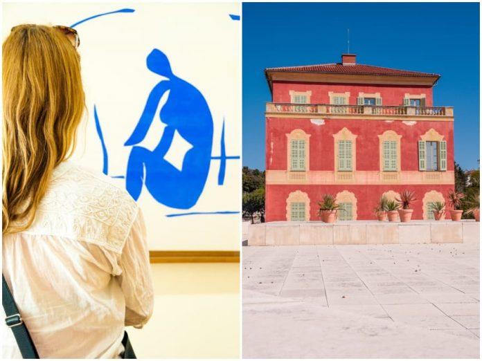 Musée Matisse in Nice bezoeken