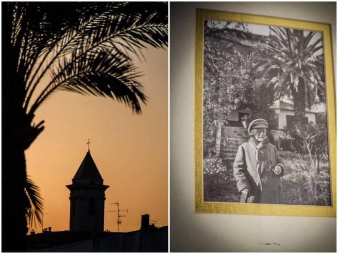 Nice Matisse Cimetiere du Monastere de Cimiez bezoeken