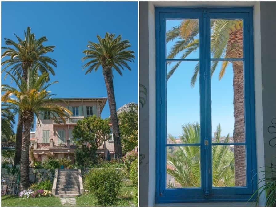 Villa Le Rêve in Vence waar Matisse woonde