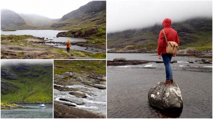 Loch Coruisk bezoeken