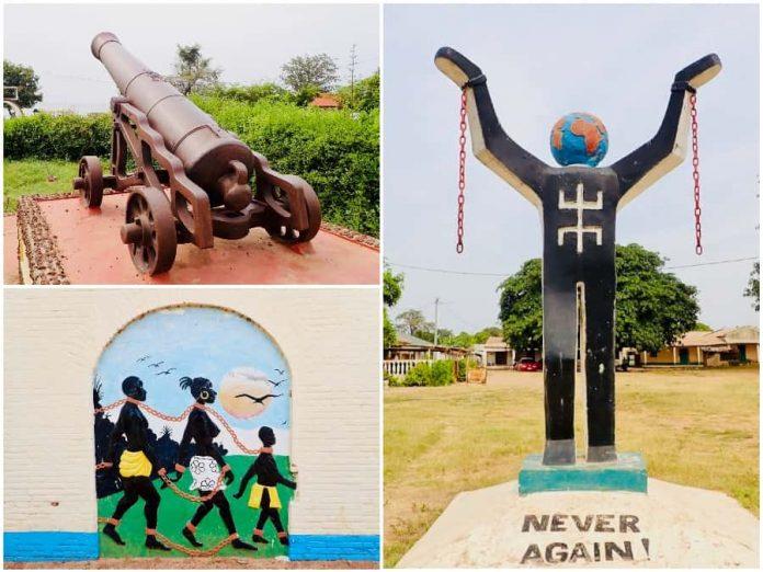 Vakantie naar Gambia roots tour